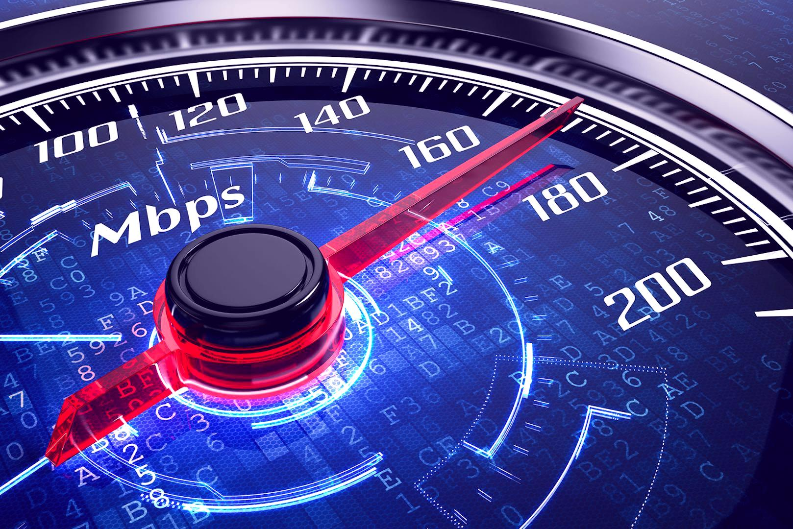 how to speed up download speed