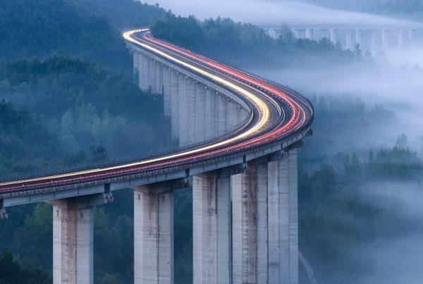 Ponte di Pietrasecca
